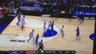 Basketbol'da Kan Donduran Sakatlık!