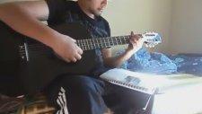 Gitarı Ağlatan Hayde Cover