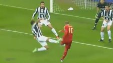 Bayern Münih 2-0 Juventus (Maç Özeti)
