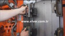 Hidrolik Kalıp Kilitleme Sistemi