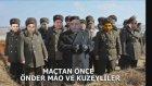 Önder Mao Ve Kuzeyliler