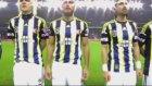 Haydi Fenerbahçe Göster Kendini (Fenerbahçe - Lazio)