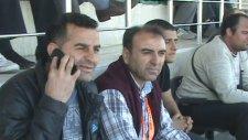 Dersimspor 0-2 Yeni Diyarbakırspor