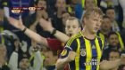Fenerbahçe 2-0 Lazio (Maç Özeti)