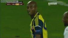 Moussa Sow'un direkten dönen Pozisyonu