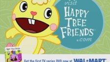Happy Tree Friends - Dünyanın En Korkunç Çizgi Filmi +18