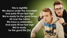Italobrothers - This Is Nightlife Lyrics