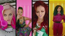 Missy Elliott Ft. Little Mix - How Ya Doin?