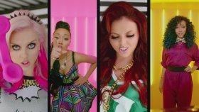 Missy Elliott Ft. Little Mix - How Ya Doin?