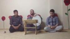 Mustafa Sevim - Gönül Yanıyor