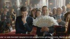 Akbank Zıt İkizleri Yeni Reklamı