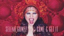 Selena Gomez - Come Get It Teaser
