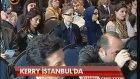 Davutoğlu - Kerry. Ortak Basın Toplantısı