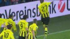 Borussia Dortmund 3-2 Malaga - Maç Özeti