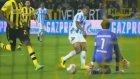 Borussia Dortmund 3-2 Malaga (Maç Özeti)