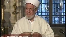 İslamda Sakal İn Hükmü Nedir