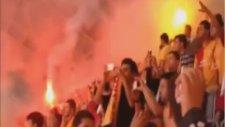 İspanyollardan Galatasaray taraftarına özel klip