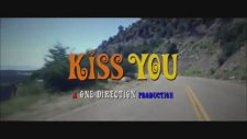 One Direction - Kiss You (Türkçe Çeviri)