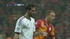 Galatasaray 3-2 Real Madrid (Uzun Özet)