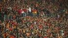 Galatasaray-Real Madrid Maçı Galatasaray Tarafrarı