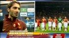 Galatasaray-Real Madrid Maçın ArdındanHamit Altıntop Açıklamaları