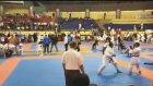 Kamil Uci : Dünya Shotokan Karate Şampiyonası