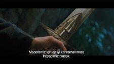 Percy Jackson Canavarlar Denizi - Türkçe Altyazılı Fragman