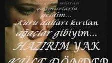 Artemisya Perde :  Yak Küle Dönder Beni - Fon Müziği Şiirli