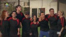 Real Yedili Ve Forza Spor Futbol Maçı - Pis Yedili