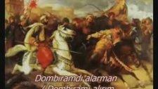Türklerin Destansı Müziği Dombıra