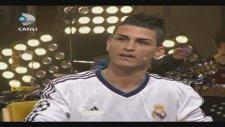 Adanalı Ronaldo Beyaz Show'da