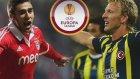 Fenerbahçe Amsterdama Yürüyor!