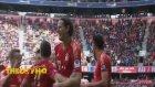 Bayern Münih 4-0 Nürnberg (Maç Özeti)