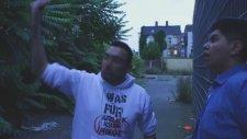 Geeflow - Kanack Choppers Doubletime Feats - Shout By Kool Savas