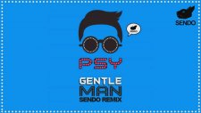 Psy - Gentleman (Dubstep Remix)