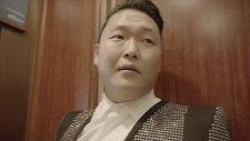 Psy Yeni Şarkı Gentleman - 2013