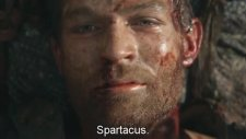 Spartacus War Of The Damned: Final Sahnesi