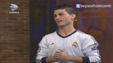 Adanalı Ronaldo - Gökmen Akdoğan - Beyaz Show