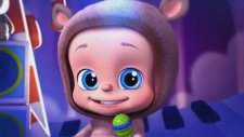 Baby Vuvu Aka Cutest Baby Song İn The World - Everybody Dance Now - Full Version