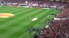 Benfica'dan Kartal şov