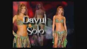 Didem Davul Solo Dans