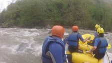 Düzce Melen Çayı Rafting Bölüm 3