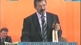 Enver Turan - Kemençe Show