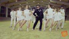 Gangnam Style vs Gentleman (Psy - Mashup)