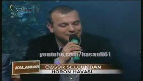 Gungor Yildiz - Özgür Selçuk - Horon Havası