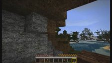 Minecraft İlk Gün Hayatta Kalma