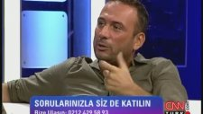 Ronaldo Mu? Messi Mi? Sorusuna, Ertem Şener'in Cevabı!