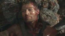 Spartacus : War Of Damned Final Sahnesi