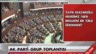 Başbakan Erdoğan: Kılıçdaroğlunun İslam Ve Türkiye Tarihi Karnesi Yıldızlı Sıfır