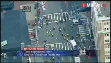 Amerika daki maratonda patlama   İzle   Dünya